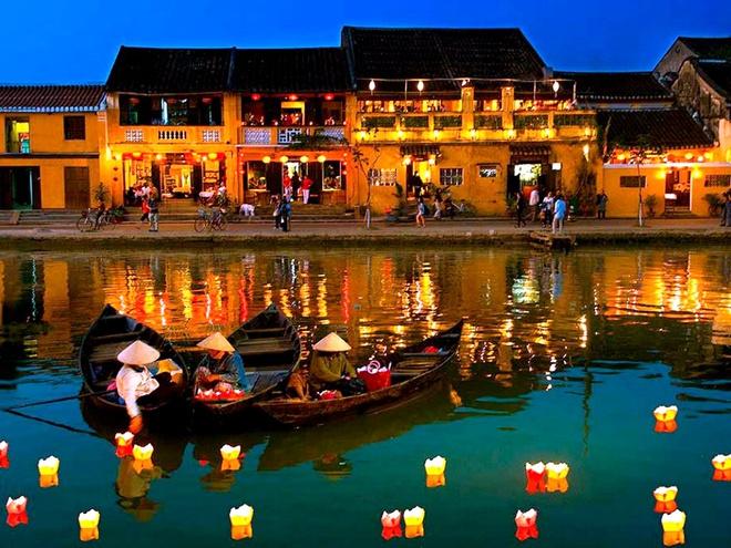 Hãy cùng bình chọn cho Du lịch Việt Nam tại Giải thưởng World Travel Awards 2021