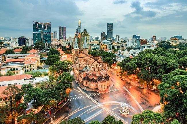 """Thành phố Hồ Chí Minh quảng bá chương trình du lịch """"Sống động từng trải nghiệm"""""""