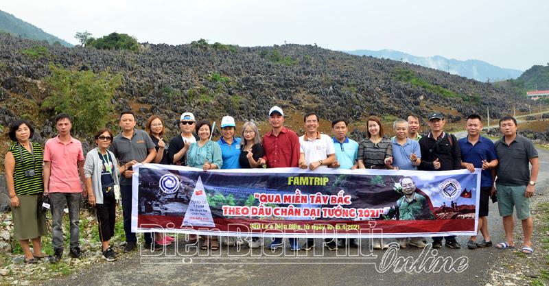 Điện Biên: Khơi dậy tiềm năng du lịch