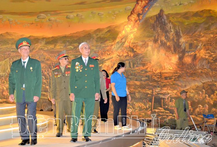 """Điện Biên: Phát triển du lịch lịch sử với """"luồng gió mới"""""""