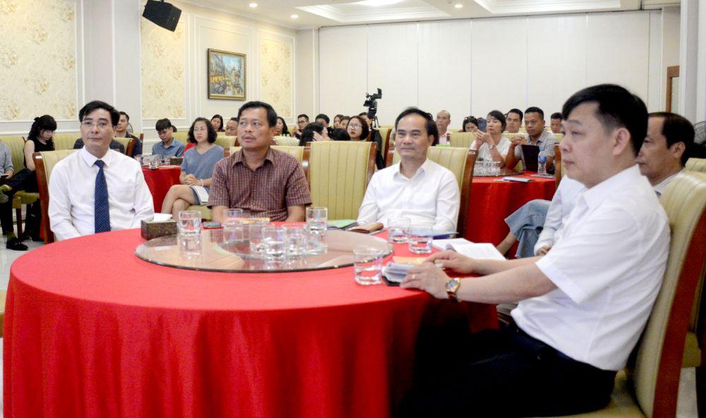 Tọa đàm du lịch Tuyên Quang kết nối doanh nghiệp