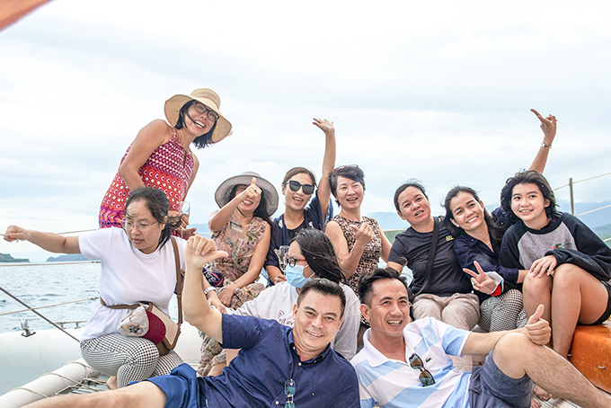 Khánh Hòa: Tháng 4, đón khoảng 200.000 lượt khách lưu trú