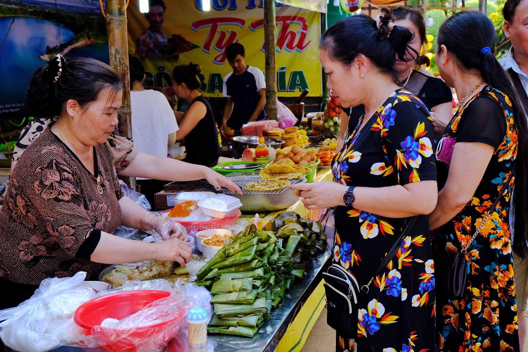 Gia Lai: Kỳ vọng Tuần lễ Văn hóa ẩm thực