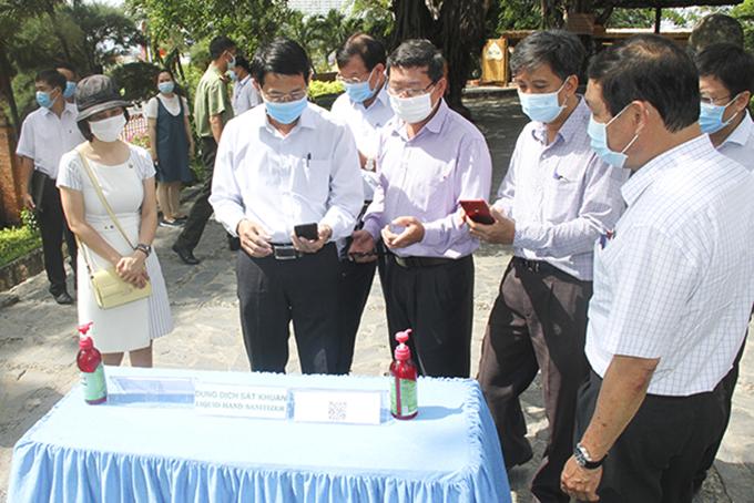 Khánh Hòa: Tăng cường thực hiện phòng, chống dịch Covid-19