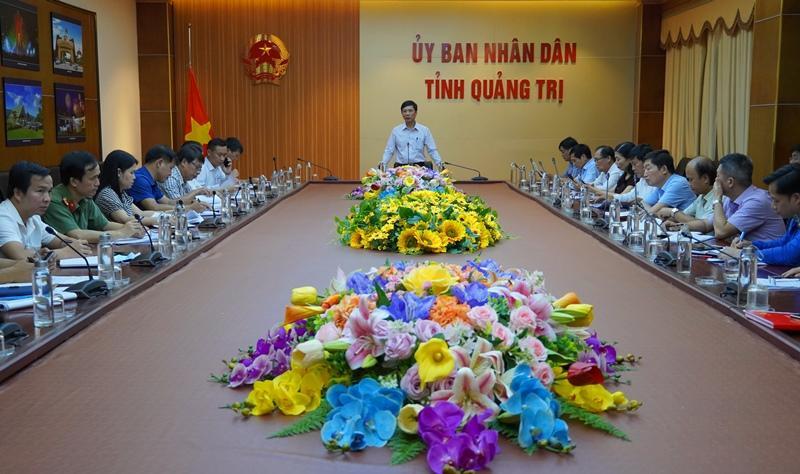 Quảng Trị: Rà soát, điều chỉnh các hoạt động trong khuôn khổ Lễ hội Thống nhất non sông và Khai trương mùa du lịch biển đảo năm 2021