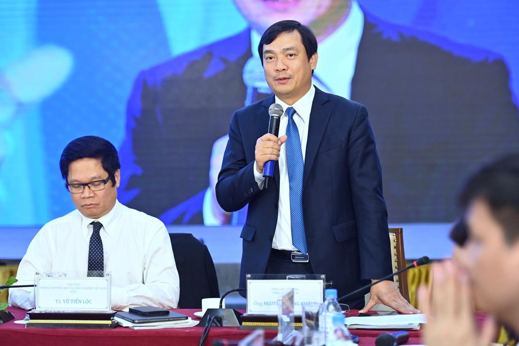 Tổng cục trưởng Nguyễn Trùng Khánh: Ngành du lịch đang nỗ lực triển khai các giải pháp đẩy mạnh thị trường nội địa và sẵn sàng phương án đón khách quốc tế