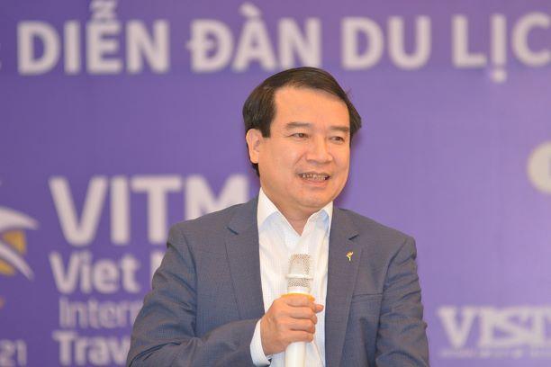 Du lịch nội địa – Động lực khôi phục du lịch Việt Nam trong bối cảnh bình thường mới