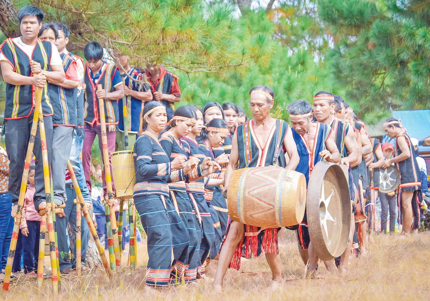 Gia Lai: Kích cầu du lịch thông qua lễ hội