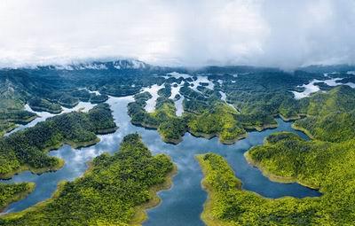 Nghiên cứu phát triển du lịch tại Công viên địa chất toàn cầu UNESCO Đắk Nông