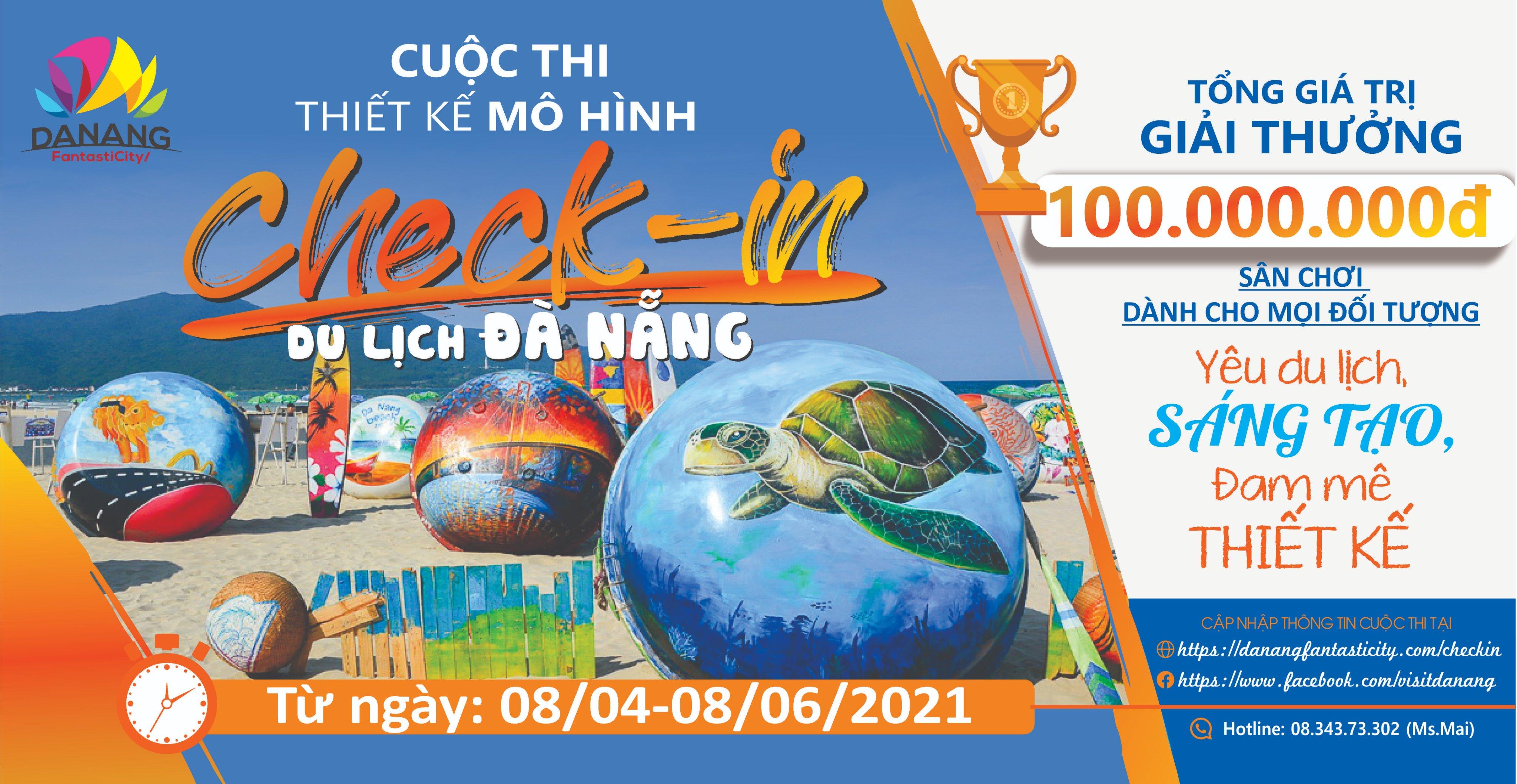 Đà Nẵng: Phát động cuộc thi