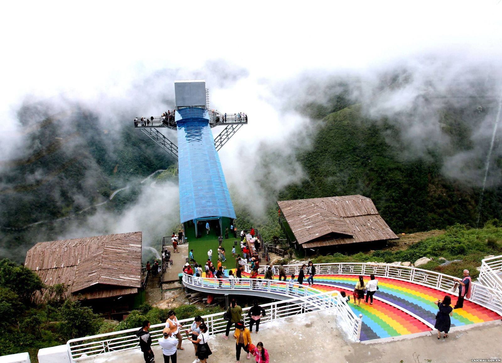 Lai Châu: Tăng cường thực hiện các biện pháp phòng, chống dịch COVID-19 trong lĩnh vực văn hóa, thể thao, du lịch