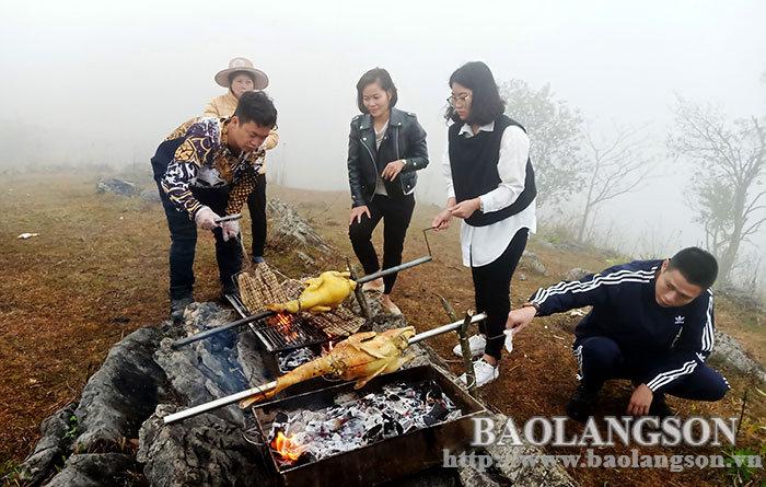 """Đánh thức """"Nàng tiên"""" giữa đại ngàn ở Lạng Sơn"""