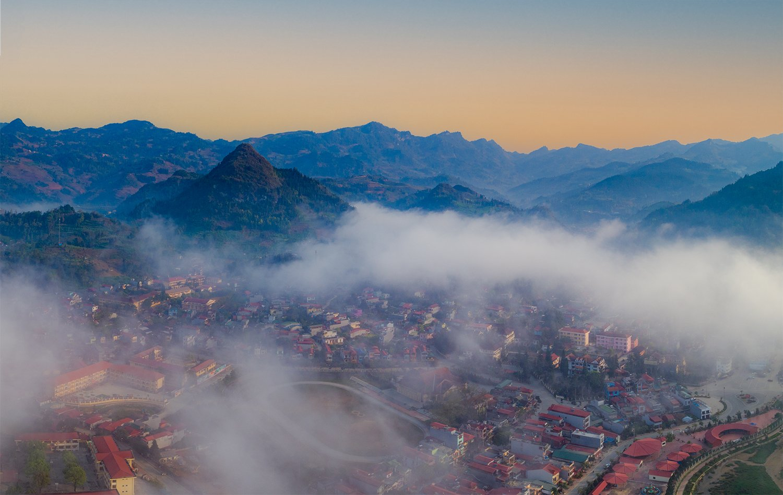 """Lào Cai: Phát động Cuộc thi """"Ảnh đẹp du lịch Bắc Hà"""""""