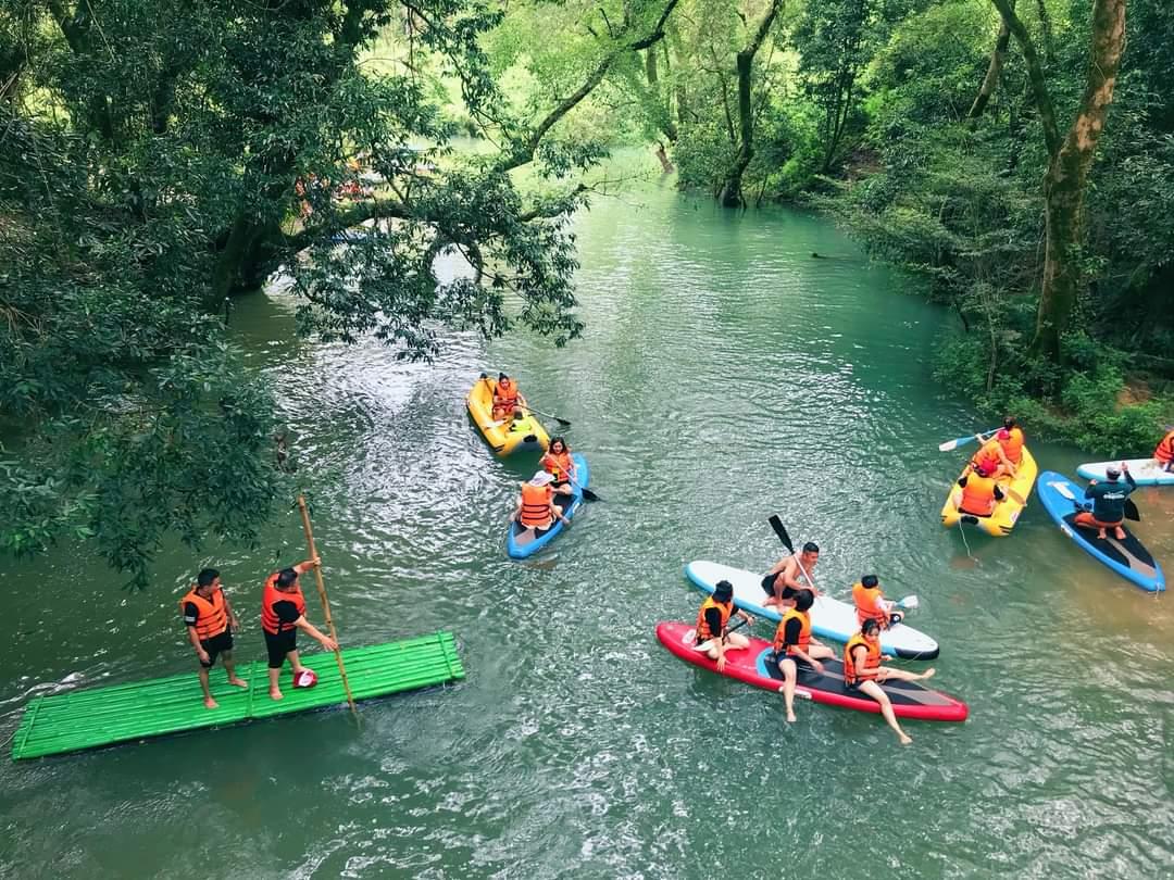 Quảng Bình đón khoảng 110.000 lượt khách du lịch trong dịp nghỉ lễ 30/4 và 01/5