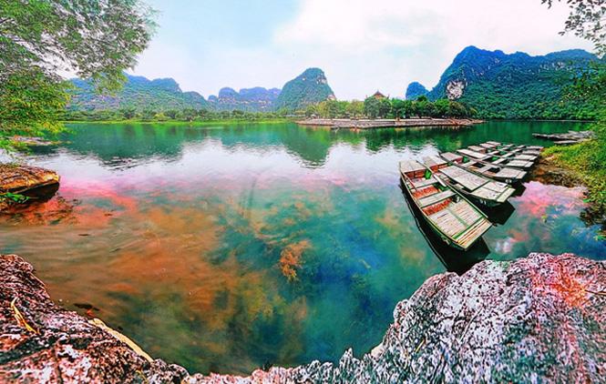 """""""Festival Nhiếp ảnh quốc tế Việt Nam"""" năm 2021 diễn ra tại Ninh Bình"""