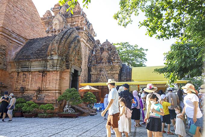 Khánh Hòa: Đưa tín ngưỡng thờ Mẫu thành sản phẩm du lịch