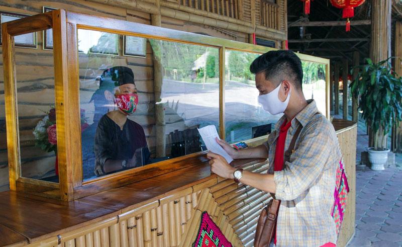 Thái Nguyên đảm bảo an toàn dịch bệnh trong dịp nghỉ lễ