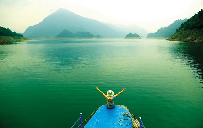 Định vị thương hiệu du lịch Tuyên Quang