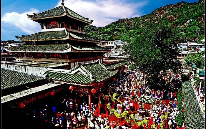 Lễ hội tâm linh lớn nhất Đồng bằng sông Cửu Long chỉ tổ chức phần lễ