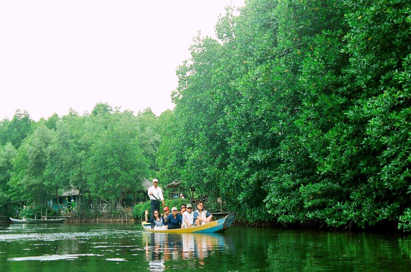 Du lịch nông thôn tại TP.HCM: Nhiều tiềm năng cần được khai phá