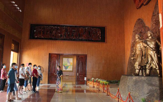 Bình Định: Phú Phong trong vẻ đẹp tiềm ẩn