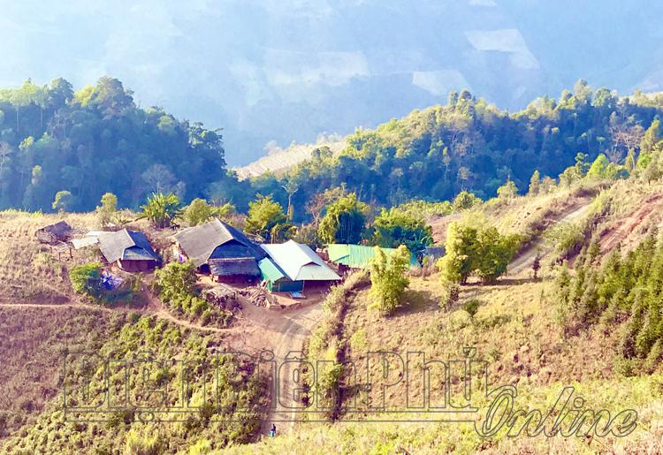 Điện Biên: Giữ rừng làm du lịch