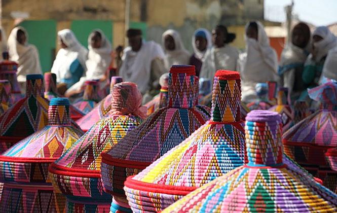 Những điểm đến không thể bỏ qua ở Addis Ababa, Ethiopia
