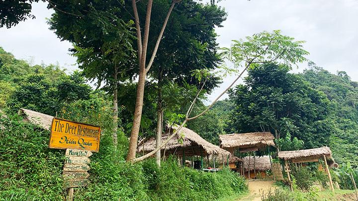 Hương rừng Pù Luông – Thanh Hóa