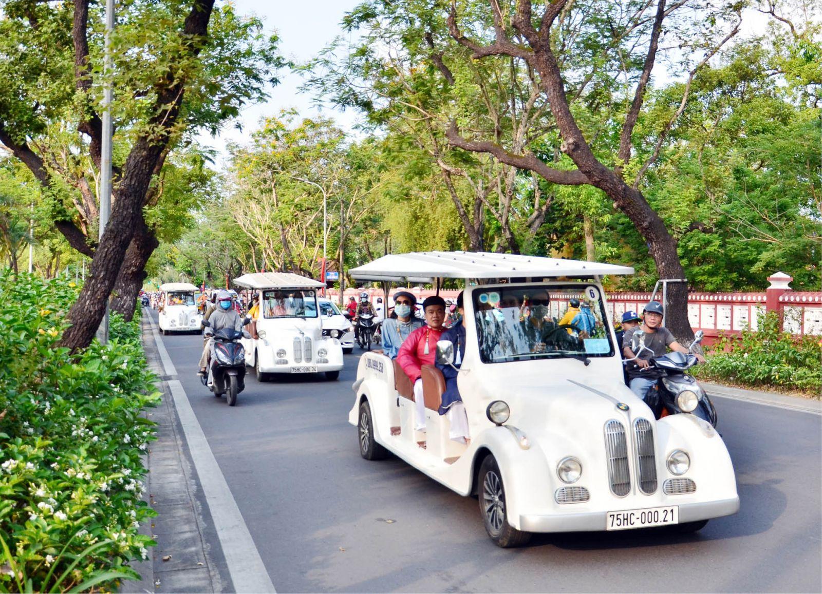 Thừa Thiên Huế: Phát triển du lịch theo hướng tăng trưởng xanh