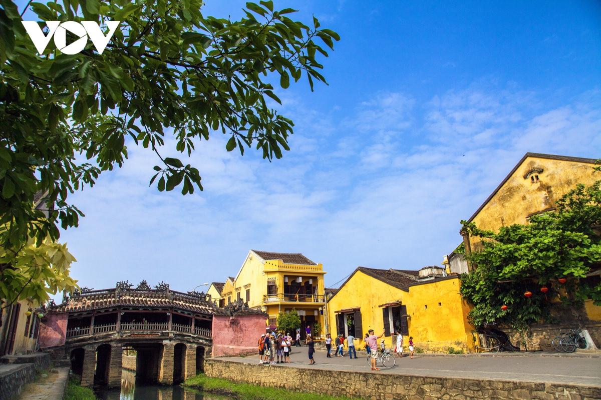 Việt Nam lọt top 10 địa điểm lý tưởng để sống xa nhà