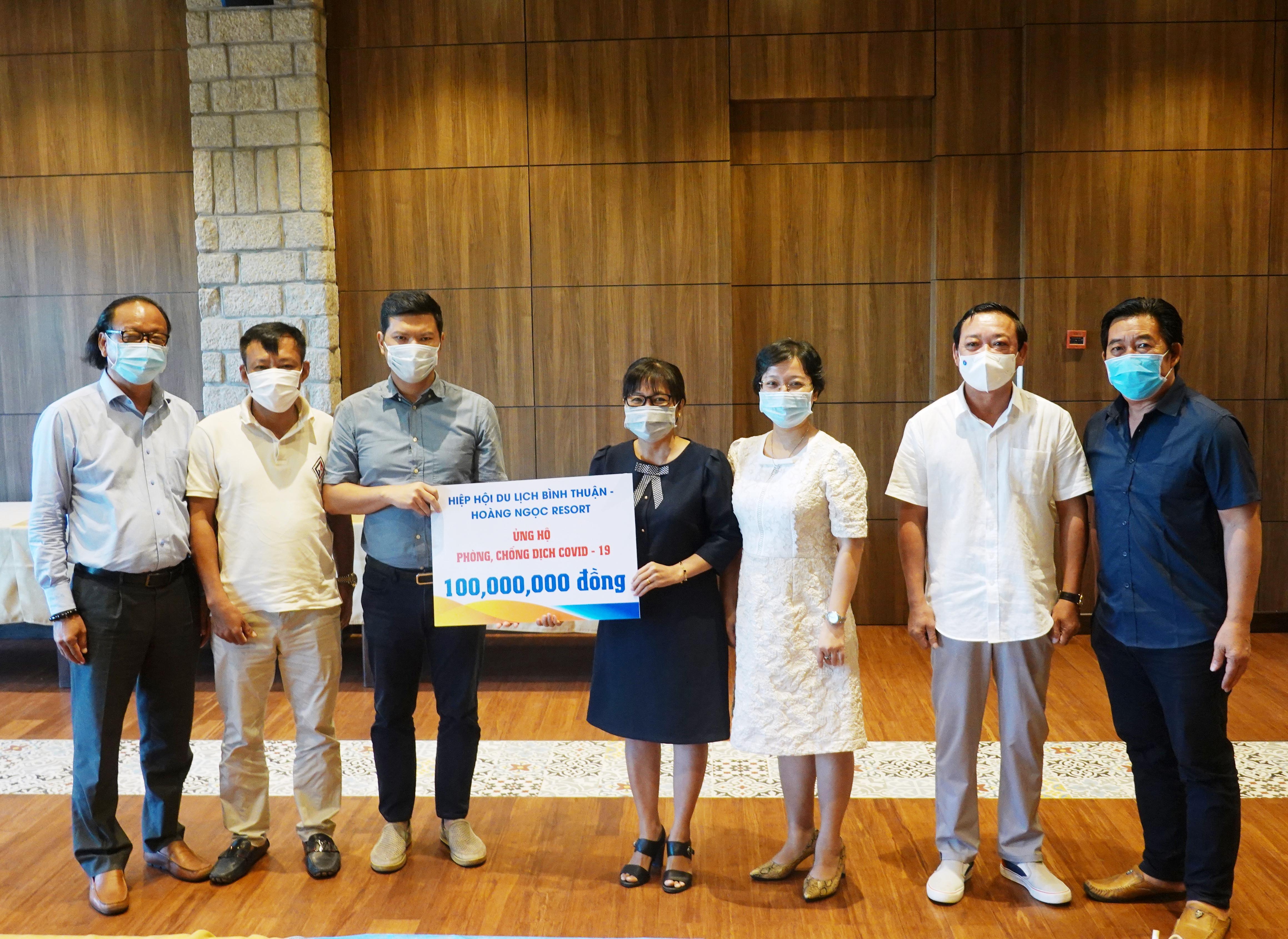 Bình Thuận tiếp tục khẳng định là điểm đến an toàn