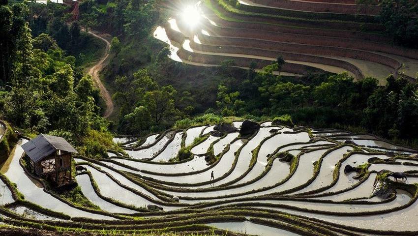 Du lịch Hà Giang tháng 5 có gì đẹp - có gì hay