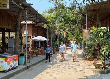 Hòa Bình: Huyện Mai Châu tích cực triển khai nhiều giải pháp kích cầu du lịch