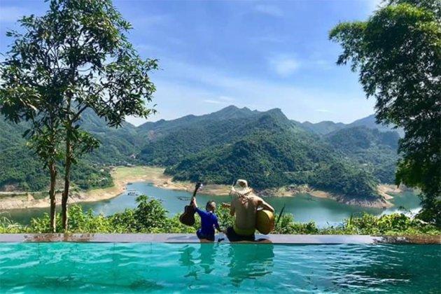 Hòa Bình: Huyện Đà Bắc chú trọng phát triển du lịch cộng đồng