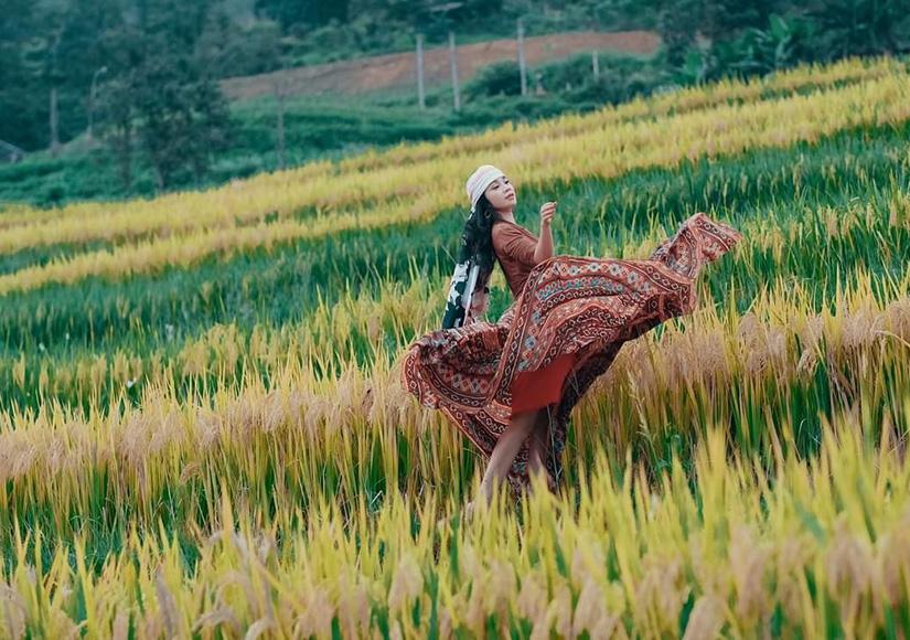 """Tạo những điểm """"check in"""" du lịch ở Tuyên Quang"""