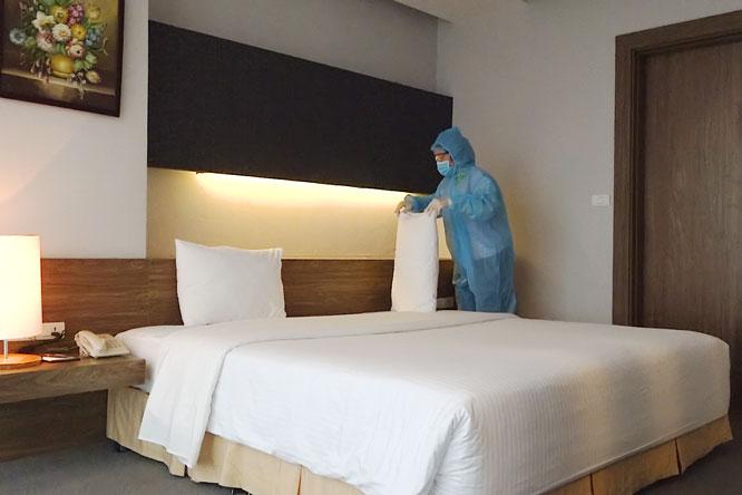 290 cơ sở kinh doanh du lịch Hà Nội đăng ký đánh giá an toàn Covid-19