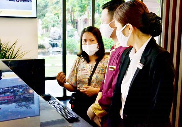 Thừa Thiên Huế: Siết chặt phòng chống dịch bệnh ở các cơ sở lưu trú