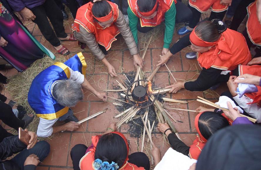 Cộng đồng chung tay bảo tồn di sản ở Hà Nội