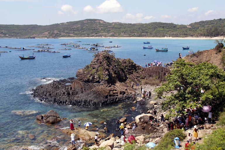 Du lịch Phú Yên thay đổi theo đại dịch