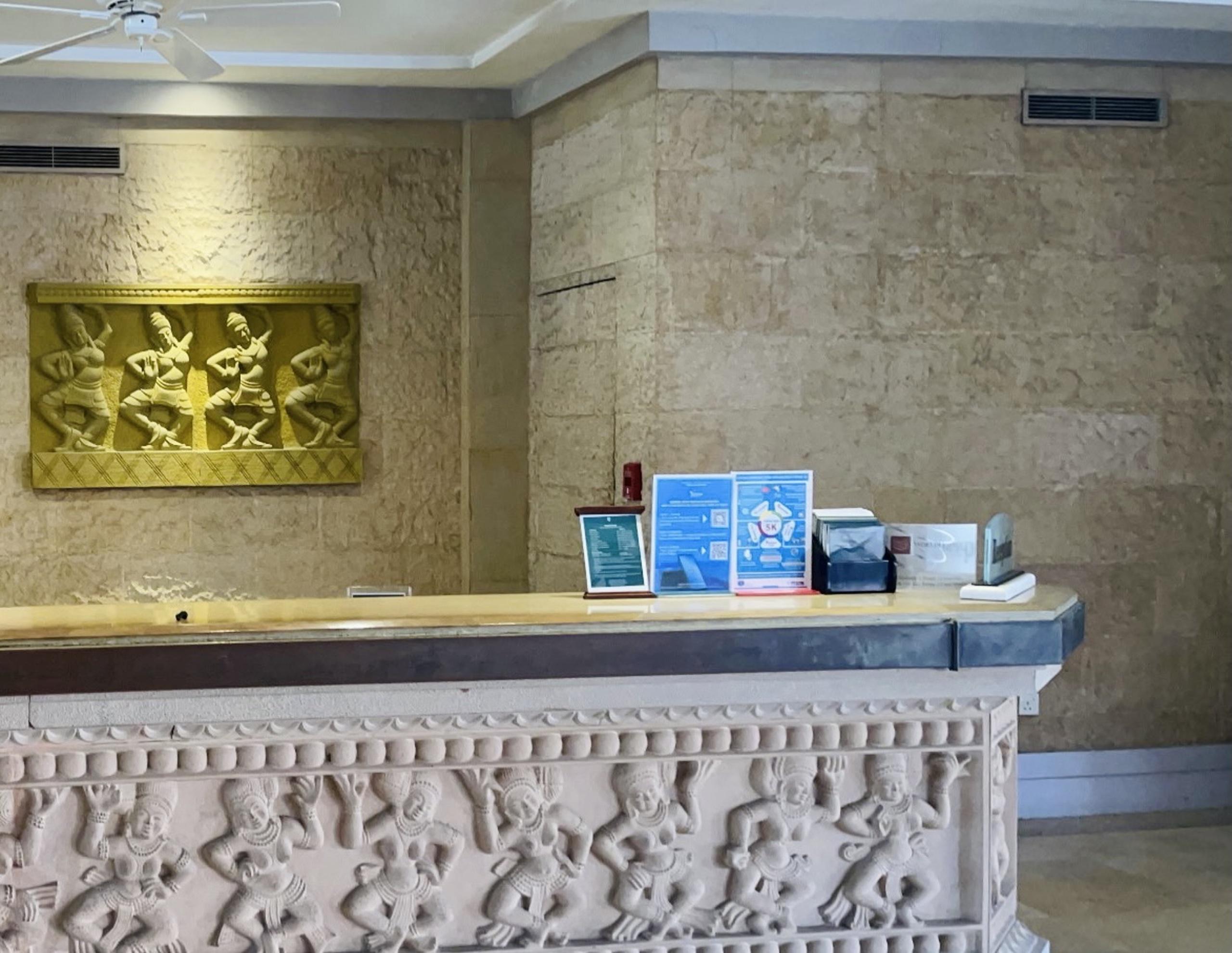 Các cơ sở lưu trú du lịch tích cực thực hiện đăng ký và tự đánh giá an toàn Covid-19