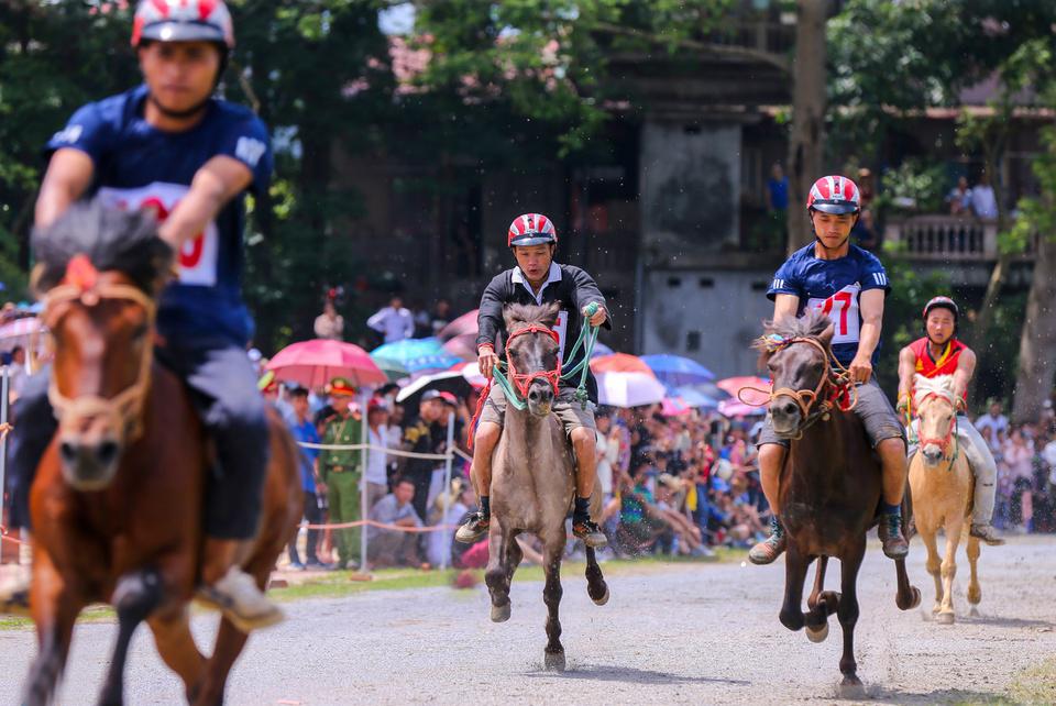 Lào Cai có thêm 4 di sản phi vật thể quốc gia