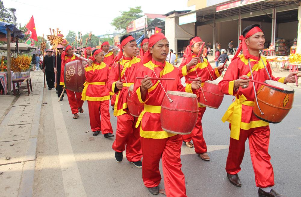 Phú Lương (Thái Nguyên) triển khai thực hiện 2 đề án về văn hóa