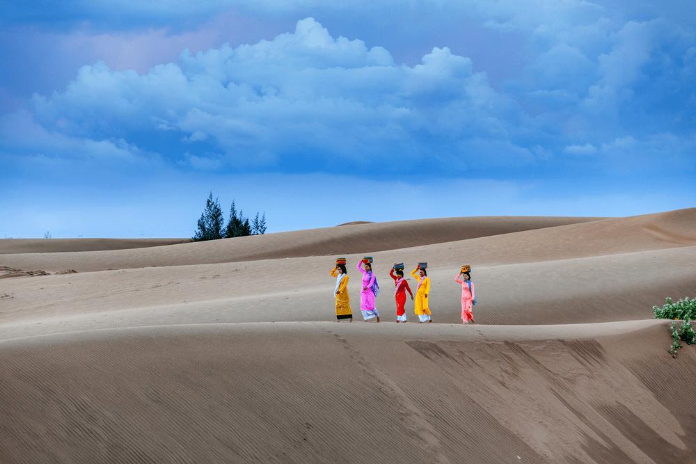 """Tổ chức cuộc thi và triễn lãm """"Ảnh đẹp du lịch Ninh Thuận"""" năm 2021"""