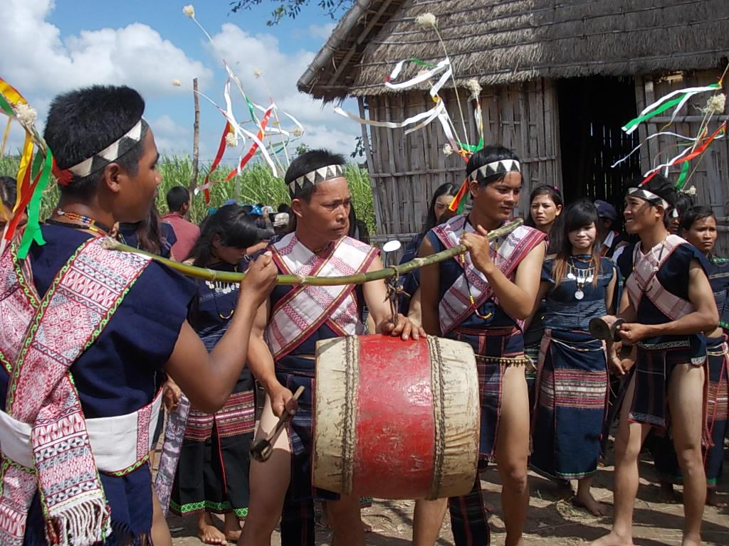 Gia Lai: Phát huy giá trị di sản văn hóa gắn với phát triển du lịch