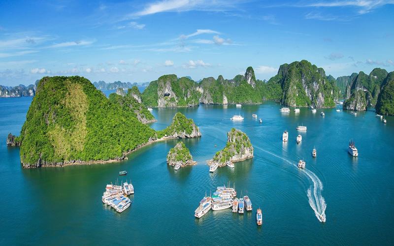 Quảng Ninh mở cửa trở lại dịch vụ, du lịch từ 12h ngày 08/6/2021