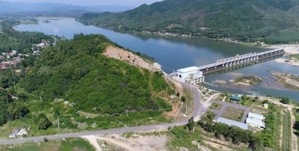 Bình Định phê duyệt quy hoạch Khu du lịch sinh thái và nhà ở Văn Phong