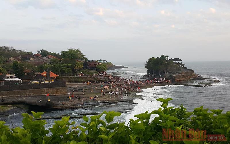 Indonesia nỗ lực vực dậy ngành du lịch