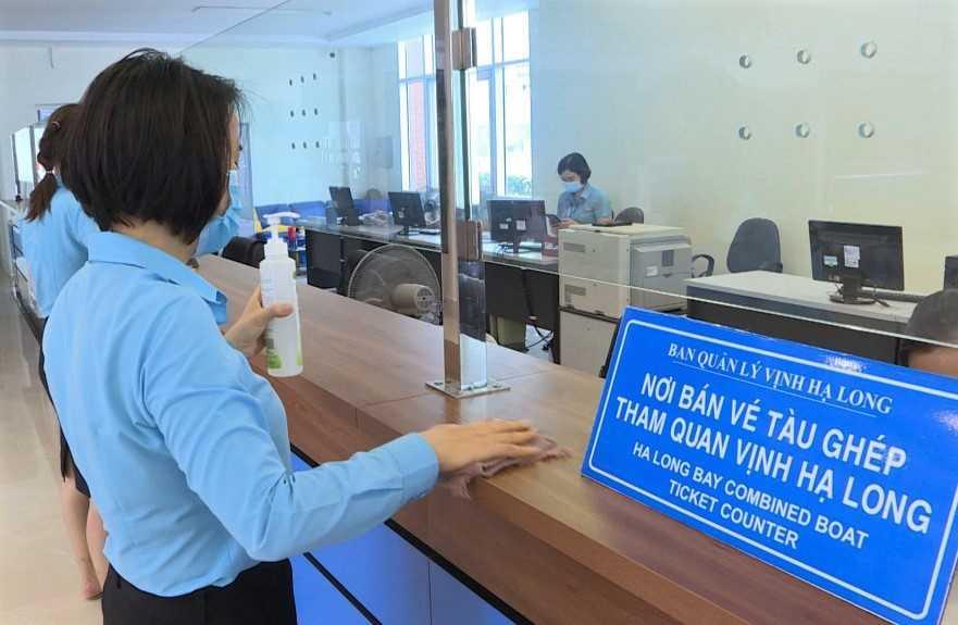 Quảng Ninh: Các địa phương sẵn sàng đón du khách trở lại