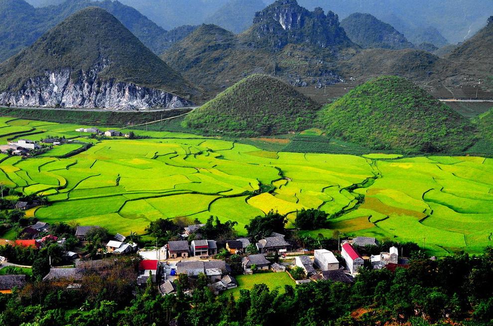 Công ty lữ hành tại Hà Giang
