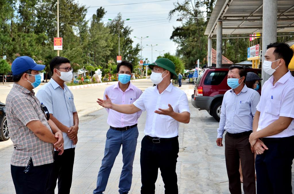 """Thừa Thiên Huế: Có """"kịch bản"""" khai thác du lịch trở lại"""